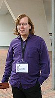 Wikimedia Hackathon 2017 IMG 4617 (34786160345).jpg