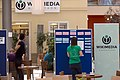 Wikimedia Hackathon Vienna 2017-05-19 lounge 018.jpg
