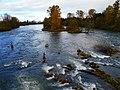 Willamette River in Eugene, Oregon (31025026121).jpg