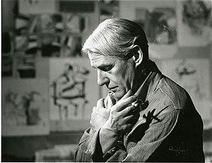 De Kooning, Willem (1904-1997)