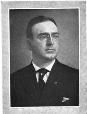 William B. Richardson - Image: William Burdette Richardson