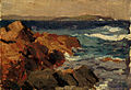 William Brymner - Near Louisbourg, Cape Breton, N.S..jpg