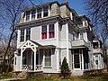 William Dean Howells House (Cambridge, MA).JPG