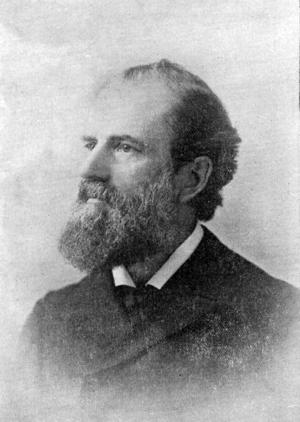 William H. Payne - Image: William H. Payne (1836 1907)