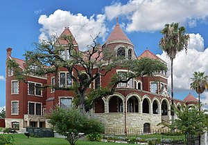 William Lewis Moody Jr. - Image: William Lewis Moody Mansion