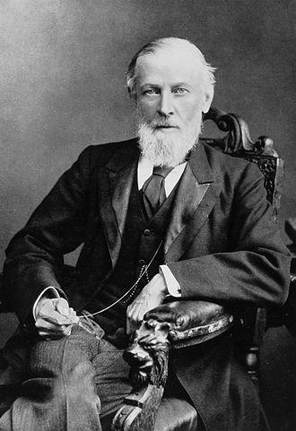 William Gowers (neurologist) - Sir William Gowers