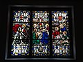 Window from the chaple at the SA Naval Museum, West Dockyard, Simonstown.JPG