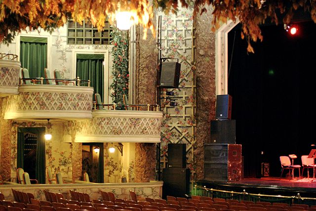 Toronto´s theatre