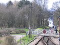 Wittersham Road level crossing - geograph.org.uk - 234003.jpg