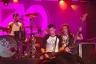 Wizo German punk rock band