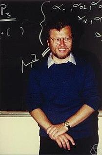 Wolf Barth German mathematician