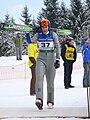 World Junior Ski Championship 2010 Hinterzarten Anja Tepes 116.JPG