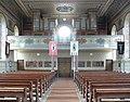 Wuchzenhofen Pfarrkirche Blick zur Orgel 2.jpg