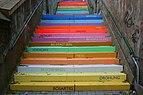 Wuppertal - Holsteiner Treppe 03 ies.jpg