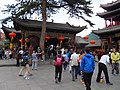 Wuye Temple 五爺廟 - panoramio - lienyuan lee (2).jpg