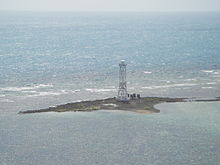Wyborn Reef light.jpg