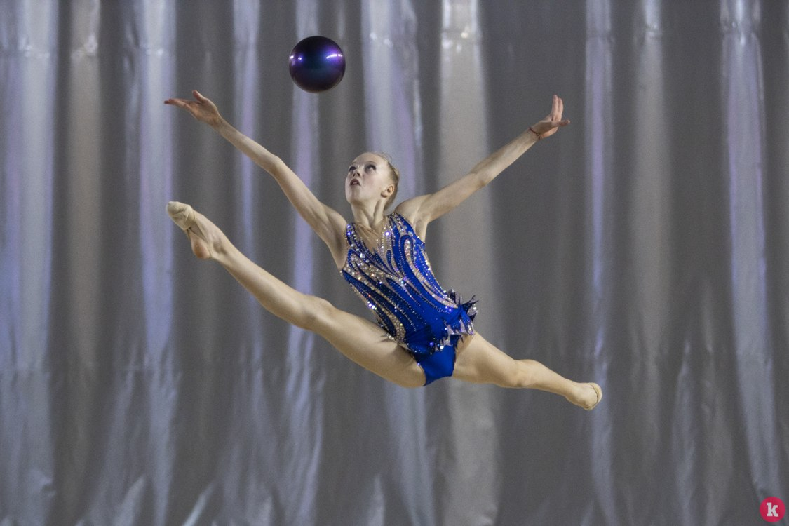 XVIII traditional competitions in rhythmic gymnastics Baltic pearl (Kaliningrad) 11.jpg