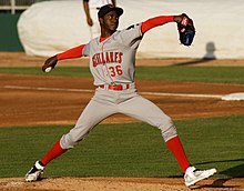 Los Angeles Dodgers Minor League Players Wikipedia