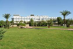 Yakın Doğu Üniversitesi Hukuk Fakültesi.JPG