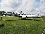 Yak-25 at Central Air Force Museum Monino pic1.JPG