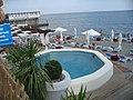 Yalta Massandra Beach I.jpg