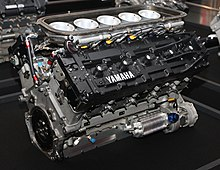 Judd (engine) - Wikipedia