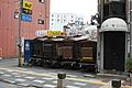 Yatai in Parking, Hakata (10473431604).jpg