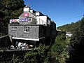 Ye Olde Cottage Inne Lynbridge Devon - River aspect.jpg