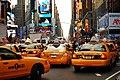 Yellow cabs (4855499362).jpg