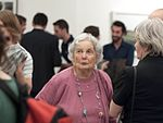 Yeya miVernissage2009.jpg