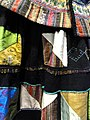 Yi female clothes - Yunnan Provincial Museum - DSC02153.JPG