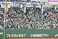 Yomiuri Giants Baseball - Tokyo Dome (17195073140).jpg