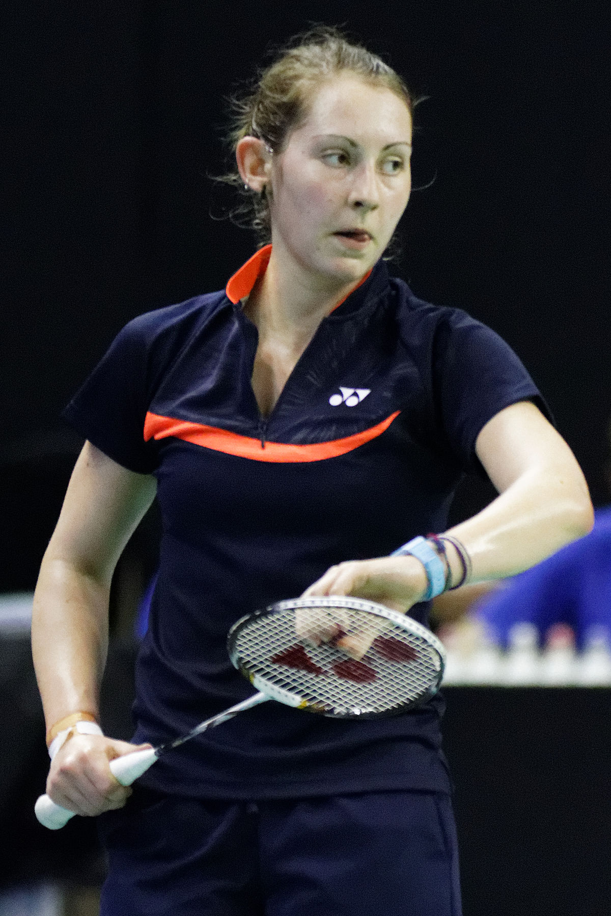 Kirsty Gilmour