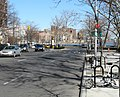 York Avenue ends at East 92nd Street jeh.jpg