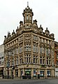 Yorkshire Building Society, Briggate, Leeds (Taken by Flickr user 29th January 2012).jpg