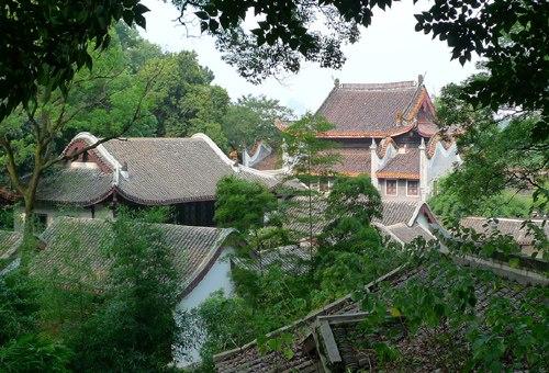 Yuelu academy,changsha
