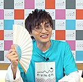 "Yuichi Hose from ""Numatere"" 3(2018-08-11).jpg"