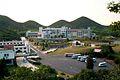 Zhejiang University of Sience and Technology 3 - panoramio.jpg