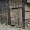 Zij-ingang van schuur - Coevorden - 20372102 - RCE.jpg
