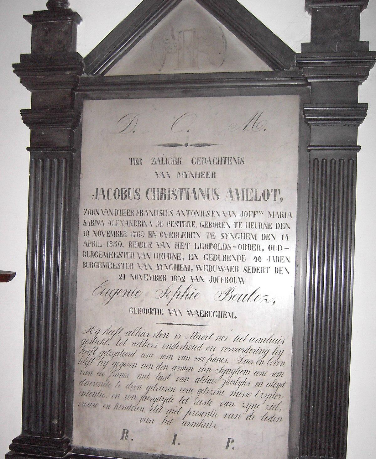 Alexander Michelis — Wikipédia