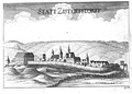 Zistersdorf, Lower Austria 1672.png