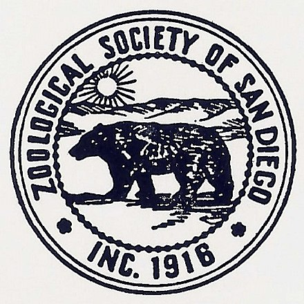 Zoological Society-San Diego logo