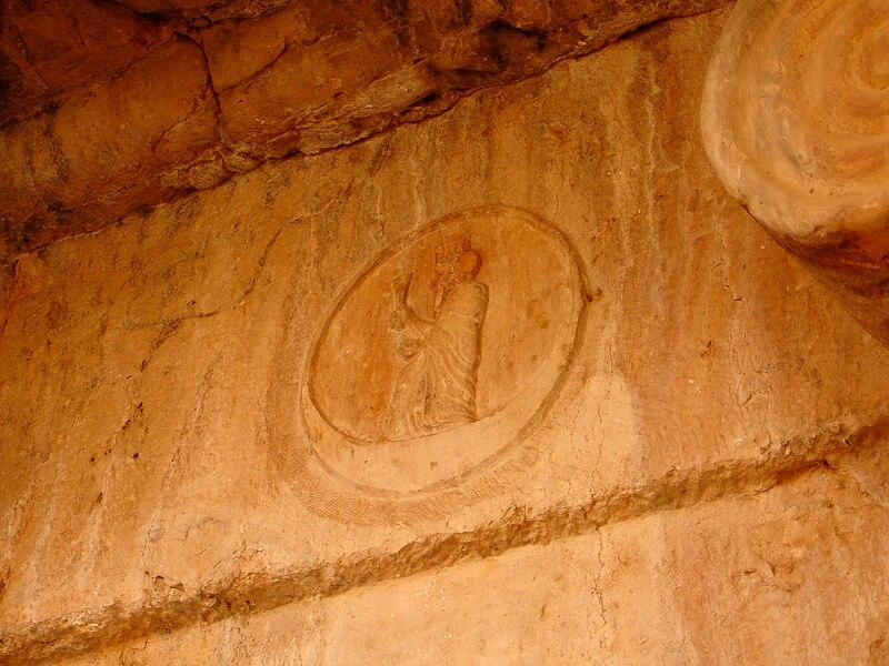 File:Zoroastrianism Tomb Sulaymaniyah province 17.JPG