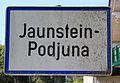 Zweisprachige Ortstafel Jaunstein.JPG
