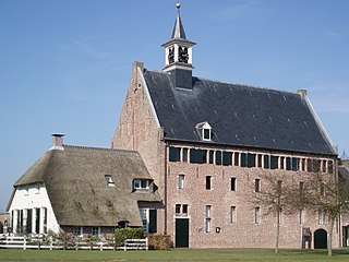 Congregation of Windesheim church