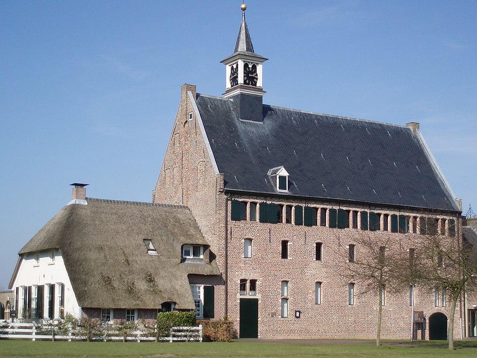 Zwolle Windesheim Klooster