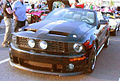 '05-'09 Ford Mustang GT Convertible ('12 Les chauds vendredis).JPG