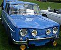 '70 Renault 8 Gordini (Auto classique VAQ Baie-D'Urfé '13).jpg