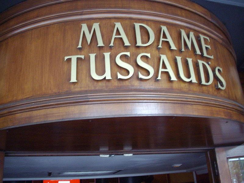 Dossiê: Madame Tussauds em Londres