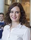 (Isabel Díaz Ayuso) Reunión del Grupo Parlamentario Popular en la Asamblea de Madrid.jpg